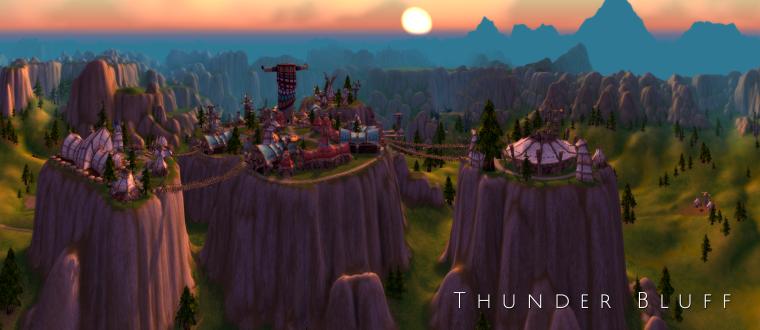 Thunder Bluff